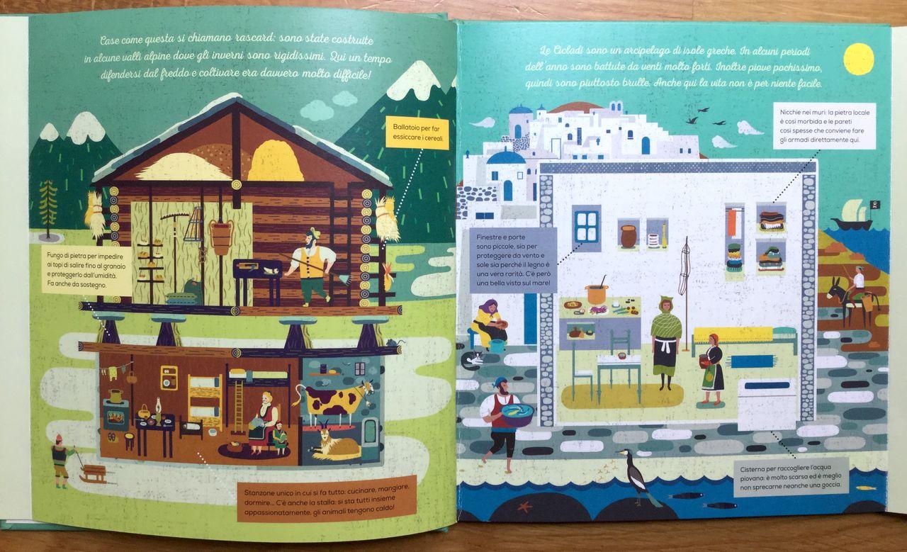 Nel mondo dell 39 architettura elena cannelli traduzioni for Come progettare la mia casa